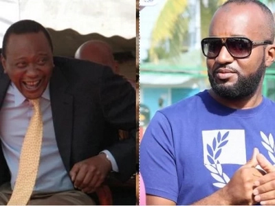 Mtongwe project that Uhuru launched and chased Joho from now dead(photo)