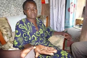 I lost my stomach because of Raila -Kisumu woman