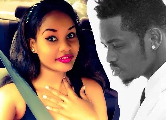 Tumia kondomu unapolala na madem huku na kule - Mwigizaji maarufu amshauri Diamond