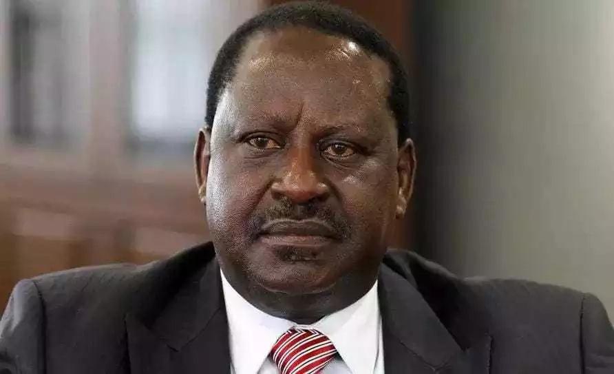 Kampuni ya Raila kufungwa kwa kukosa kulipa deni