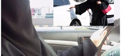 Finally! Saudi Arabian women will now be allowed to drive after law prohibiting them is revoked