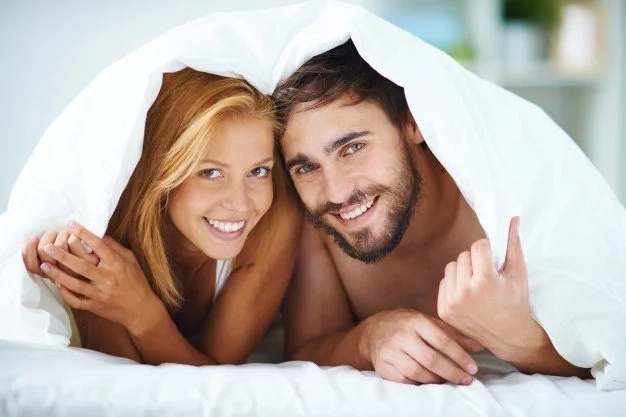 Here is how often you should have sex according to your age