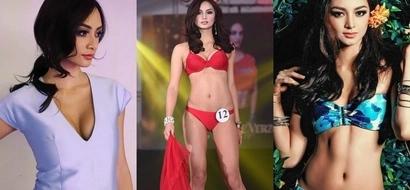 Hindi sumuko! Miss International 2016 Kylie Verzosa looks back at first Binibini attempt