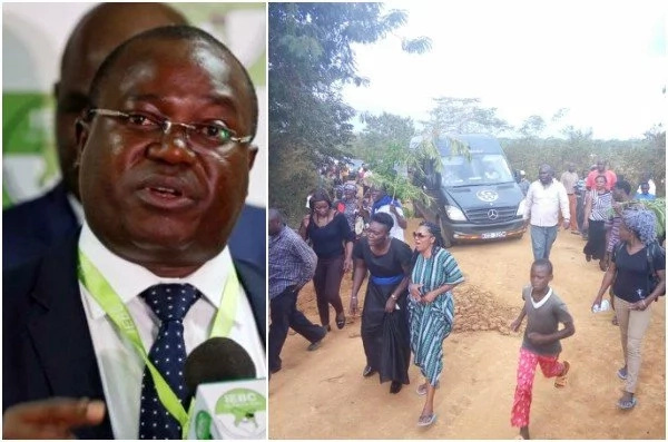 Msando murder suspect to know fate on Monday next week