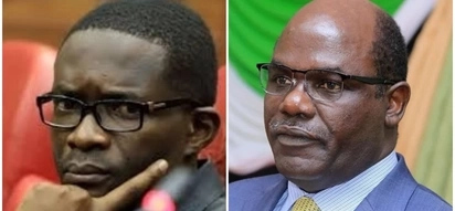 Chebukati and co must now resign from IEBC within the next 7 days - Kenyans react