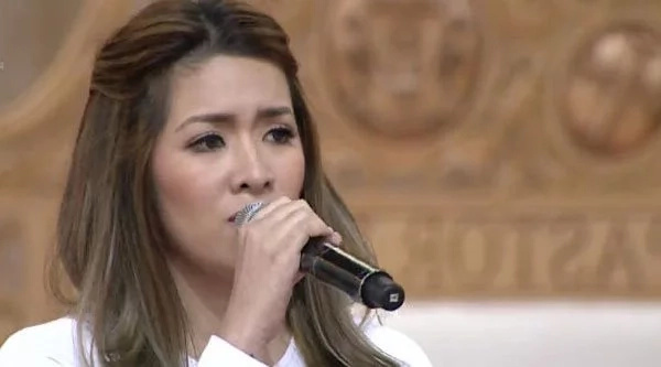 Angeline Quinto allegedly no longer finds funny prank calls of Yeng and Jona