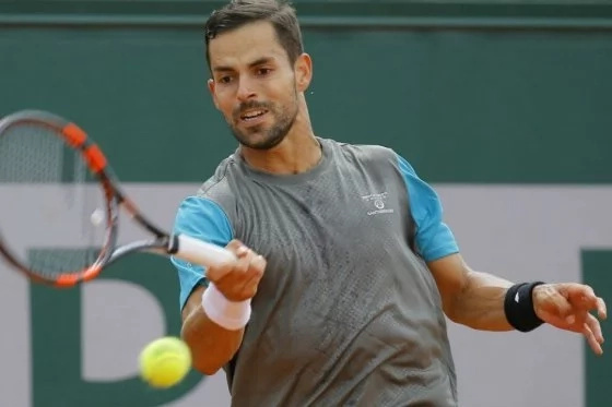 Santiago Giraldo quedó campeón en Challenger de Praga