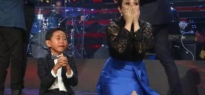 FINALLY! Lea Salonga's contender wins 3rd season of The Voice Kids PH