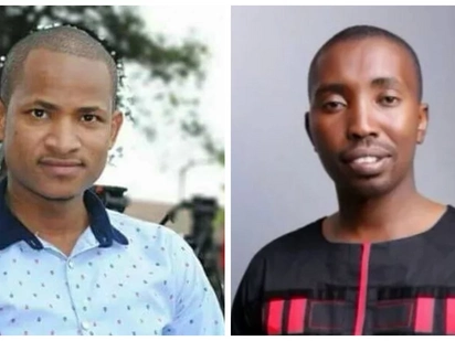 Both Babu Owino and Francis Mureithi claim victory after vote recount ends in Embakasi East