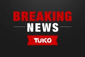 JUST IN: Joho beaten with mangoes, rally disrupted(video)