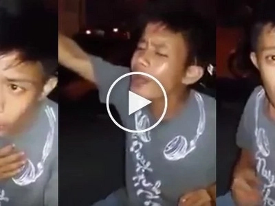 'One Call Away' drunk version! Hilarious moment drunkard sings Charlie Puth's hit single