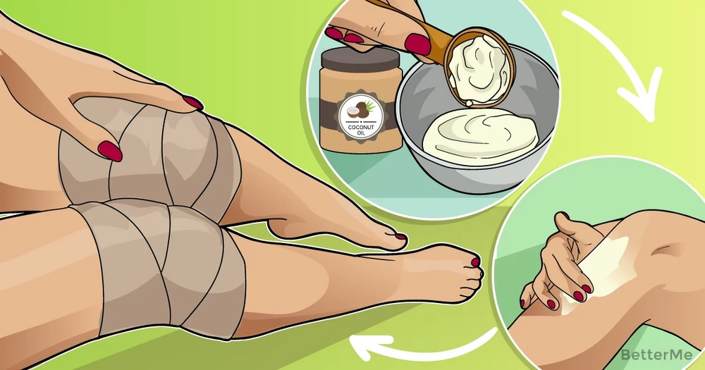 These 22 home remedies can help get relief from knee pain