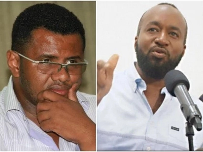 Joho survives election petition,Hassan Omar to pay KSh 8 million despite having withdrawn case