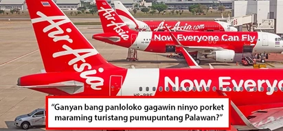 Scam nga ba? AirAsia called 'lousiest', 'worst' airline in the world in viral posts