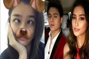 May iba pa bang tulad mo? Enrique Gil says Liza Soberano makes him a better man