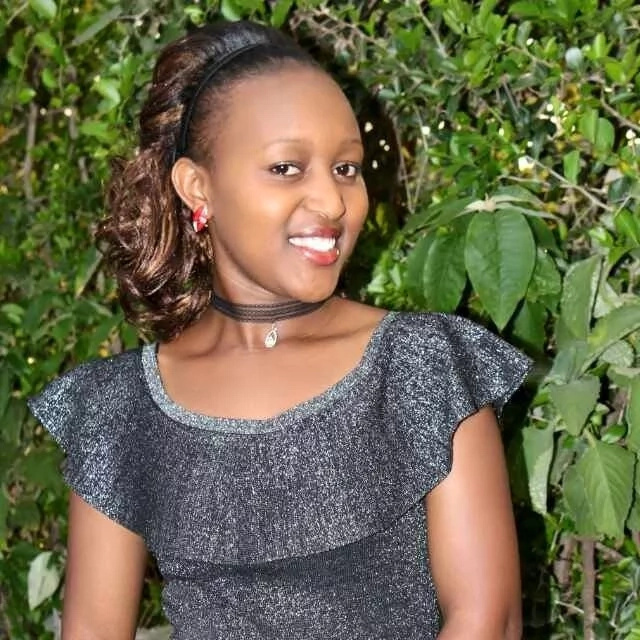 Hata baada ya kumua mkewe, picha hizi ni ishara tosha kuwa afisa huyu wa kutoka Nakuru alikuwa anaipenda familia yake
