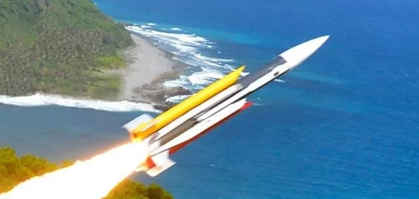 Taiwan's navy mistakenly launched a supersonic missile, kills fishing captain