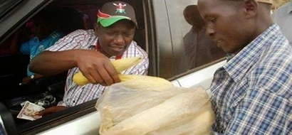 I Was A Chicken Seller, It Is Because Of God I'm Deputy President, Ruto