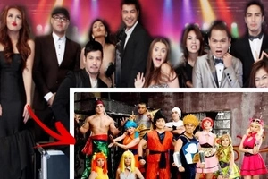 This Comparison Will Change The Way You Think About Banana Sundae and Bubble Gang