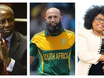 'Exceptional' South Africans bestowed with National Orders by Cyril Ramaphosa