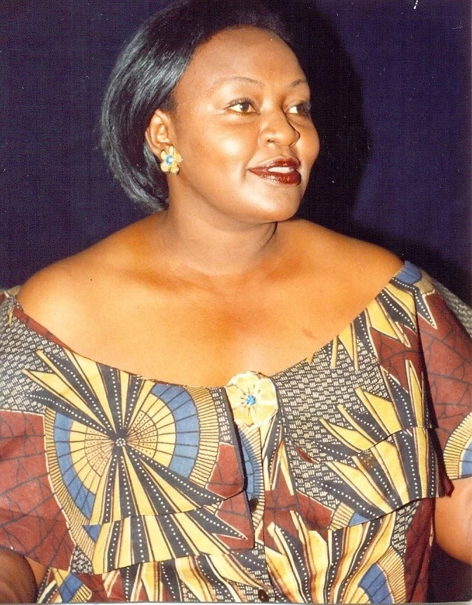 Habari zaidi kukihusu kifo cha mwanamuziki Achieng Abura
