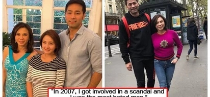 Doon siya natuto! Dr. Hayden Kho Jr. says his video scandal in 2007 became the catalyst for his major transformation
