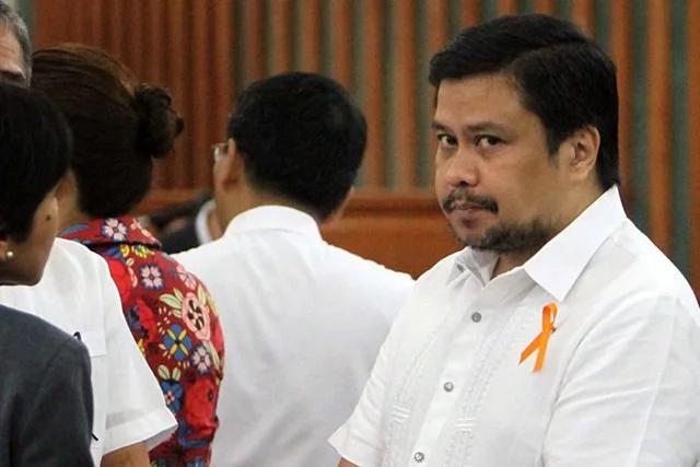 Jinggoy Estrada calls for dismissal of PDAF raps