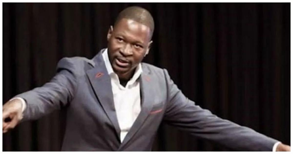 God is 'EVIL' and needs a prophet to instruct Him – Pastor claims (photo, video)