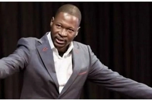"Controversial Zimbabwean preacher says God is ""EVIL"" and commits sin (photo, video)"