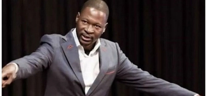 """Controversial Zimbabwean preacher says God is """"EVIL"""" and commits sin (photo, video)"""