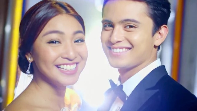 JaDine goes to Greece to shoot new series, Mega