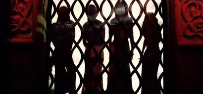 Meet the 4 New Princesses of Encantadia