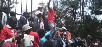 Habari kamili kuhusu adui mkuu wa Jubilee kujitosa katika siasa
