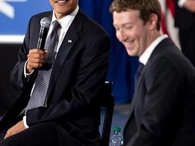Mark Zuckerberg 'keen' to become US president in 2024