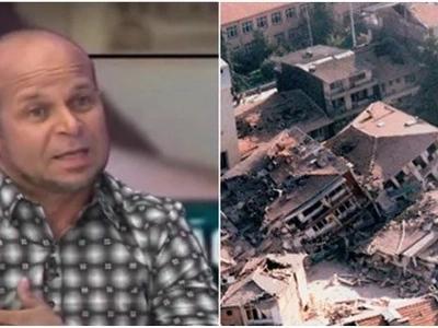 Vidente que predijo la tragedia del Chapecoense, pronosticó un ¡TERREMOTO! de gran magnitud en Suramérica