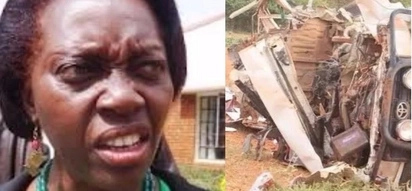 Martha Karua spits fire after a NARC Kenya aspirant was attacked by armed goons