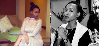 Janet Mbugua lands MEGA job after leaving Citizen TV