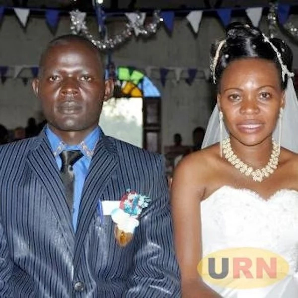 Sad! Newlywed couple perish in tragic road accident just 3 DAYS after wedding (photo)