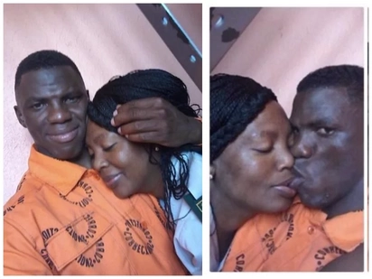 Forbidden love! Prison warder takes own life after her intimate affair with convict leaks, goes viral