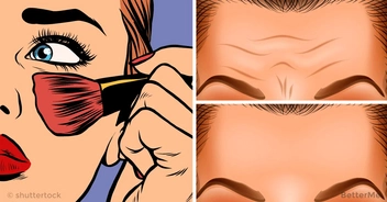 10 make up tips for younger look