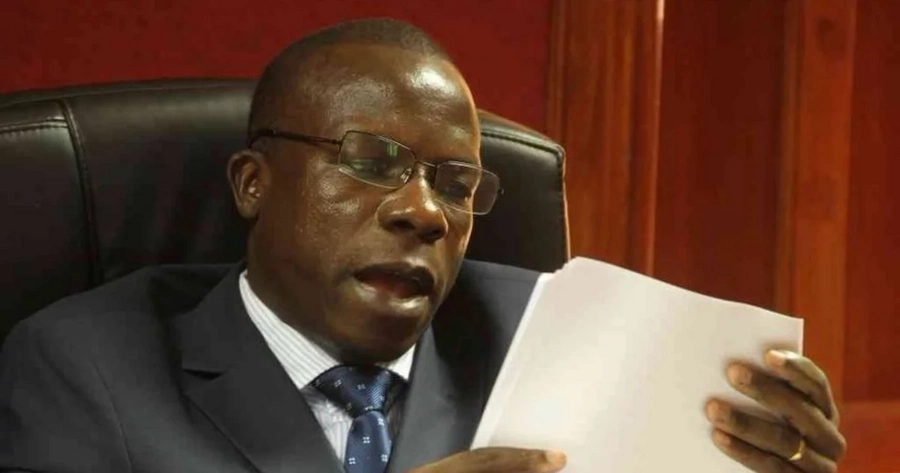 Afueni kwa Jimmy Wanjigi baada ya Mahakama Kuu kusitisha kesi dhidi yake