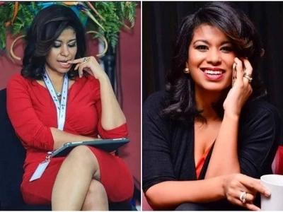 Mzee ni wewe: Picha ya aliyekuwa mtangazaji wa Citizen TV Julie Gichuru yasisimua wanaume