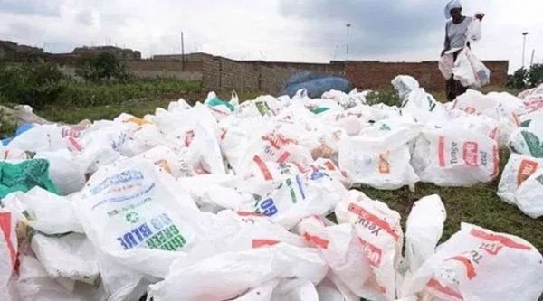 Mike Sonko admits the huge inconvenience of plastic bag ban but here is his resolution