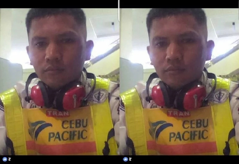 Airport security bought a ticket for a passenger who mistakenly booked an incorrect flight