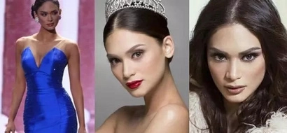 Huwag kasing judgmental! Miss Universe Pia Wurtzbach confidently hits back at bashers