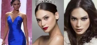 Huwag kasing judgmental! Miss Universe Pia Wurtzbach confidently hits back at bashers