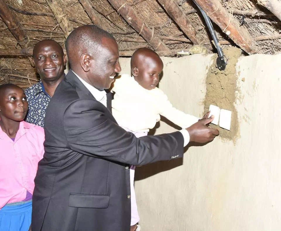 Ruto wants Jubilee leaders to focus on 2017, not 2022