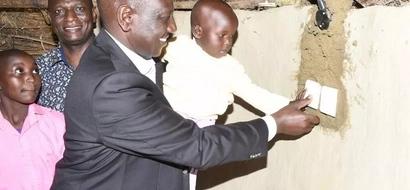 William Ruto atajuta, viongozi wa Rift Valley waonya