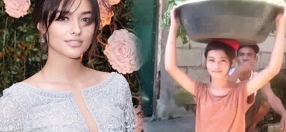 Gulay girl from Olongapo looks exactly like Liza Soberano and the internet is going wild!