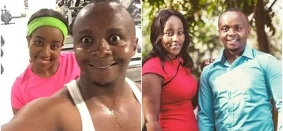 Photos of K24 journalists and lovebirds baecationing will restore your faith in love